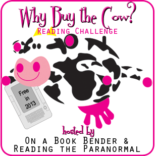 2013 Why Buy the Cow? Reading Challenge