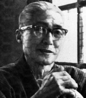 Former death-row inmate Sadamichi Hirasawa. (Mainichi)