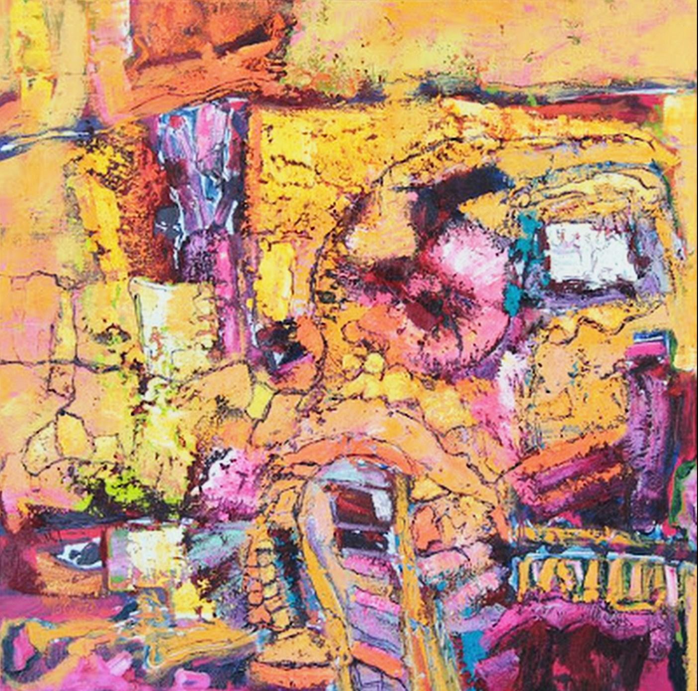 Cuadros modernos pinturas y dibujos cuadros abstractos - Pintura cuadros modernos ...