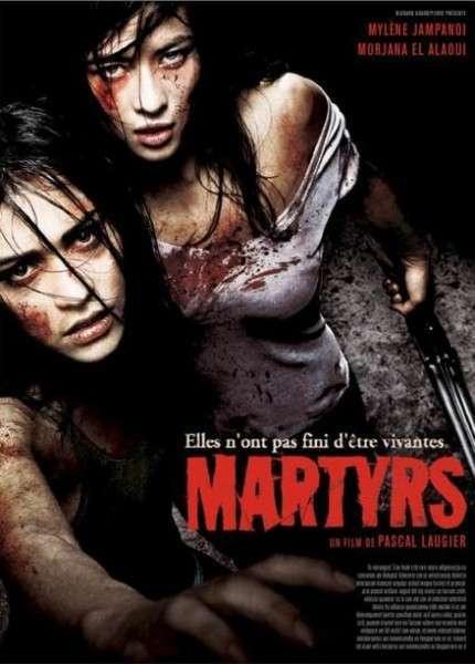 İşkence Odasi – Martyrs full izle