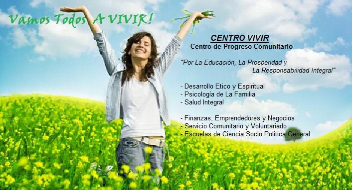 Centro Vivir - PERU