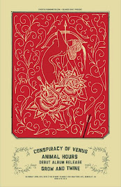Conspiracy of Venus @ Starry Plough