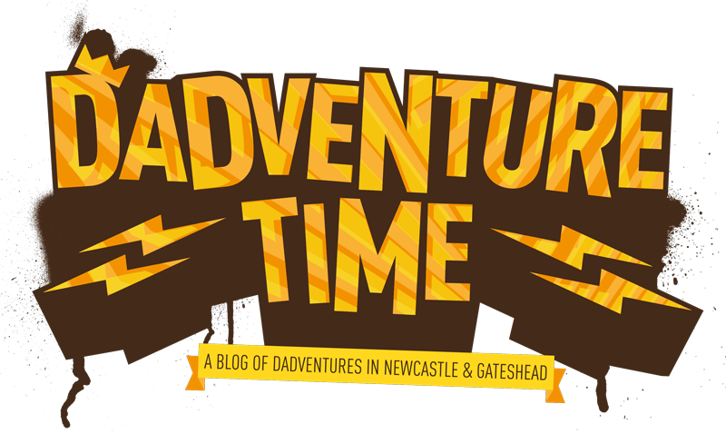 Dadventure-Time