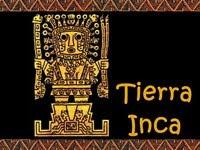 Tierra Inca / entre aqui