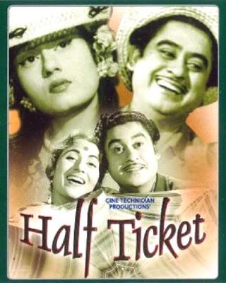Half Ticket (1962) Half+ticket