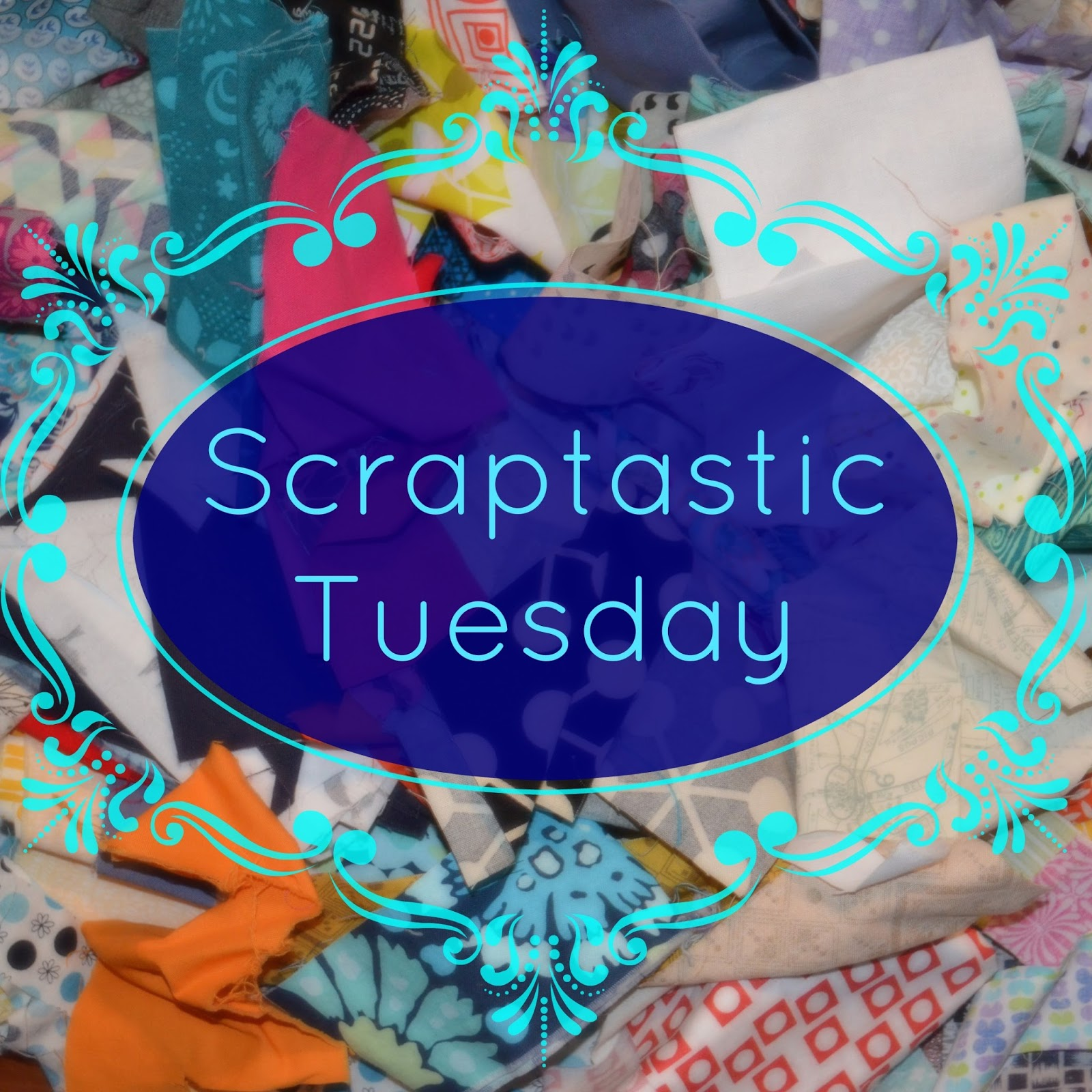 http://www.shecanquilt.ca/2014/10/scraptastic-tuesday-monthly-linkup.html