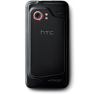 HTC DROID Incredible 2 (rear)