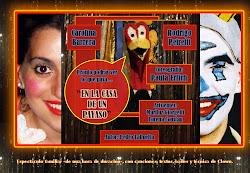 En la casa de un Payaso - espectáculo familiar en producción y ensayo (2011)