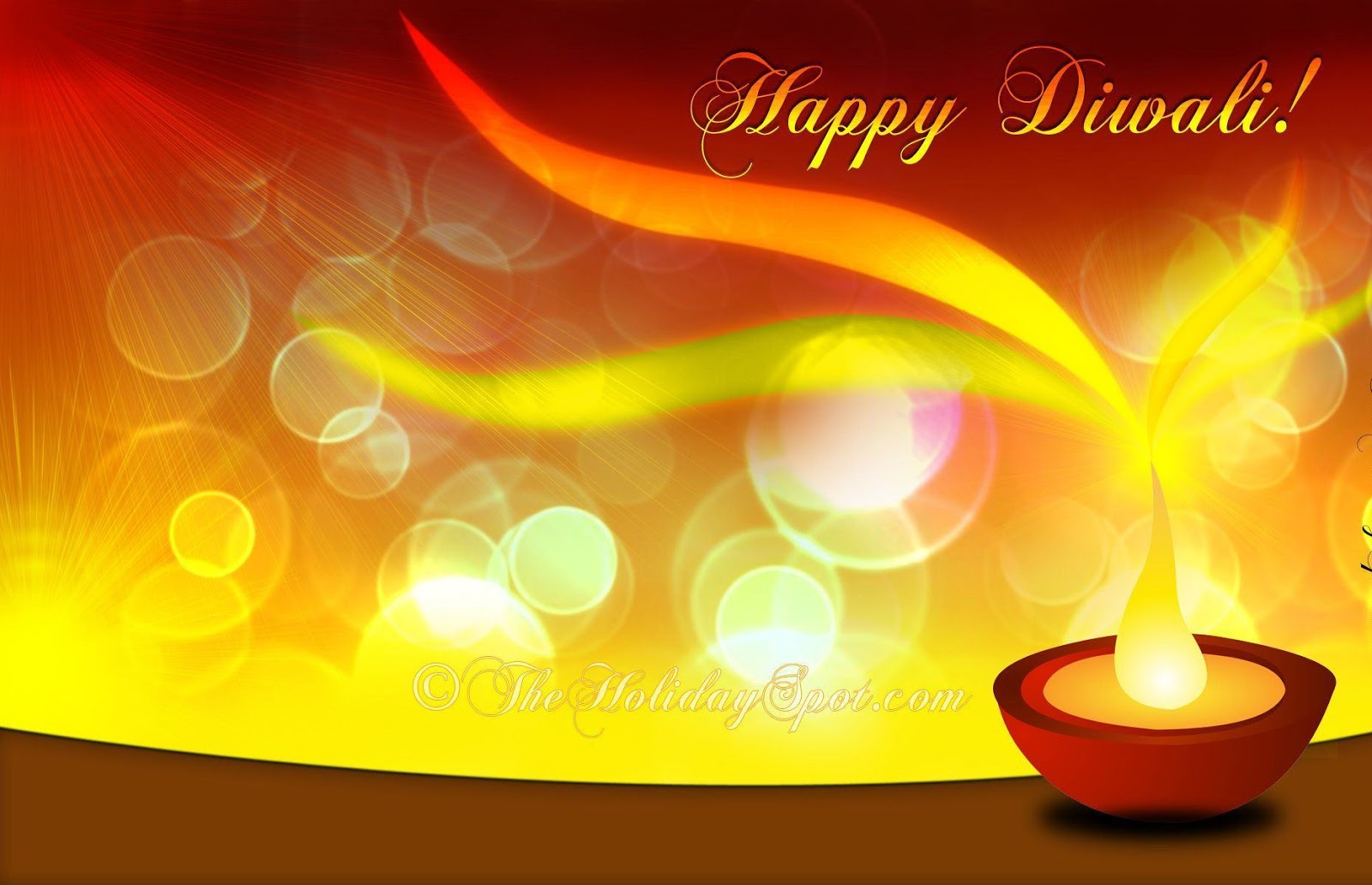 Diwali Greeting Card In Marathi Softland