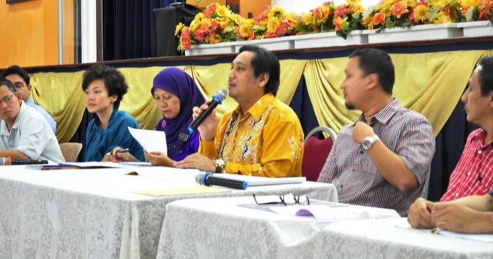 Zainal Akhiruddin Our Children Our Pibg