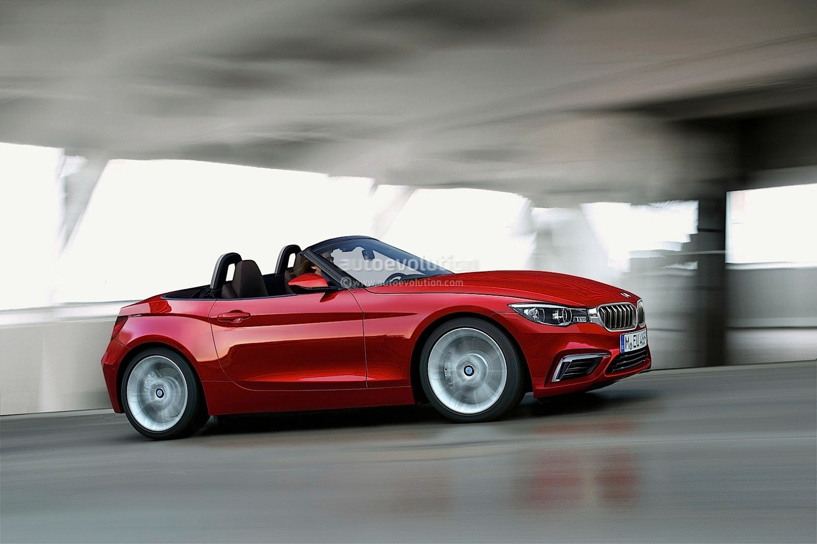 2014 Bmw Z2 Roadster Car Review Car Wallpaper