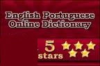ENGLISH / PORTUGUESE on- line Dictionary