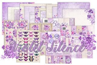 Violet Silence