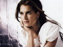 Sexy brooke shields