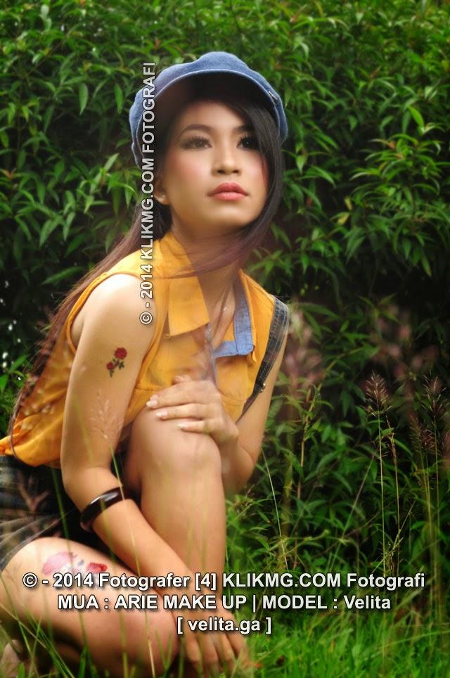 Si Cantik Velita Model Bayumas [ velita.ga ] MUA : Esti Ariani Rias Pengantin Purwokerto | Fotografer 4 KLIKMG.COM