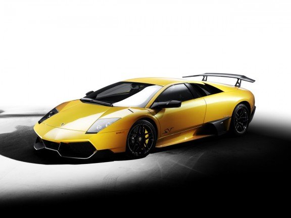 LAMBORGHINI MURCIELAGO LP 670 4 SV. CAR WALLPAPER