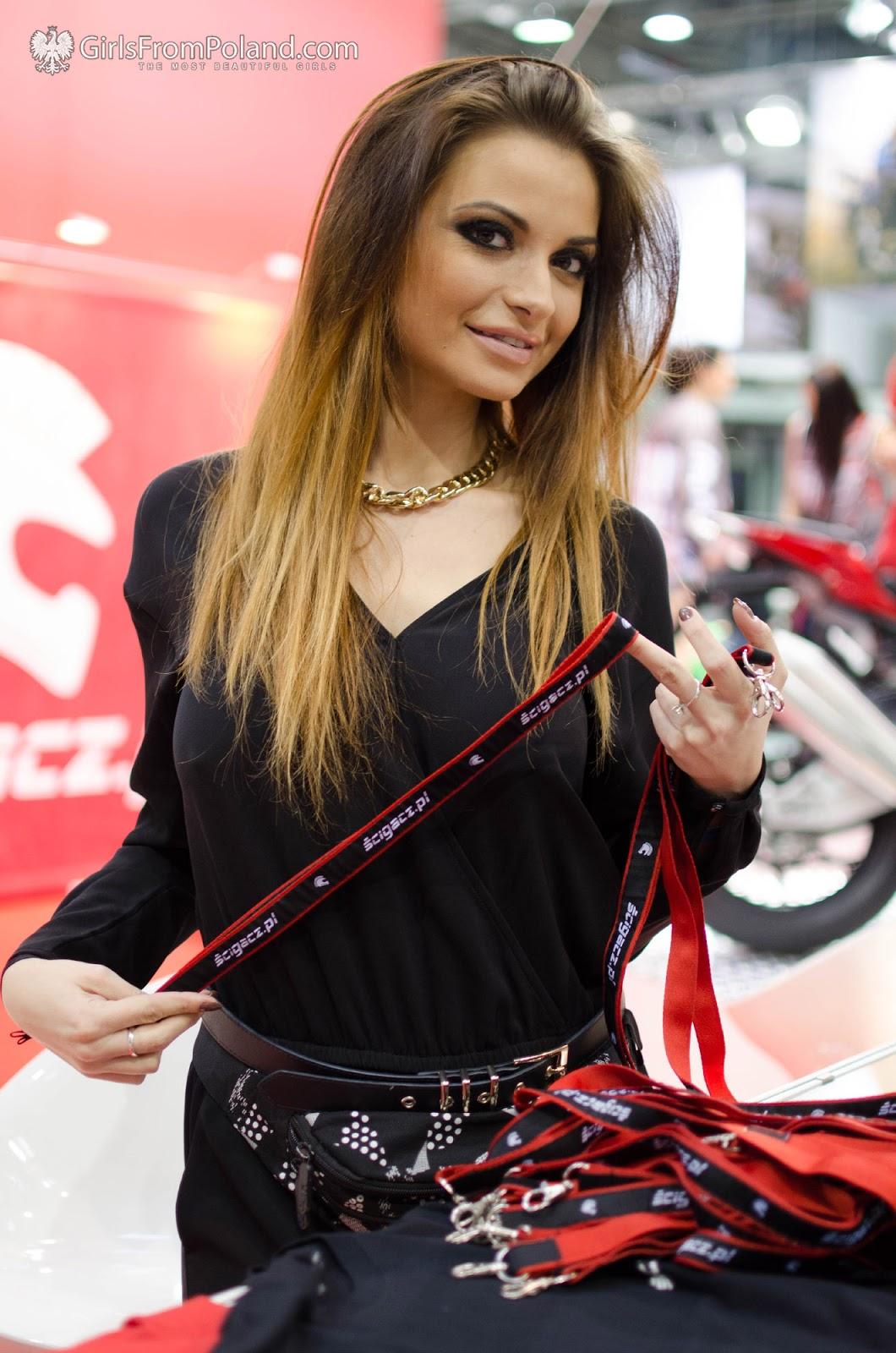 7 Wystawa Motocykli i Skuterow  Zdjęcie 1
