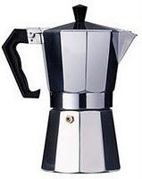 How To Say Coffee Maker In Spanish : Cuban in the Midwest: Cafe Cubano