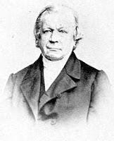 Friedrich Wilhelme Krummacher