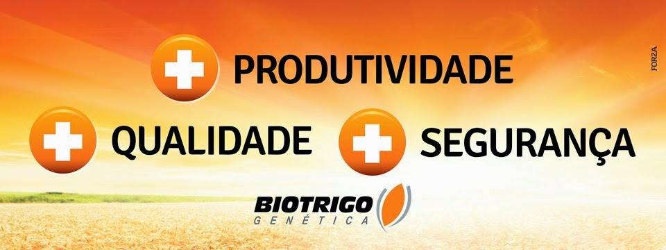 Biotrigo Genética