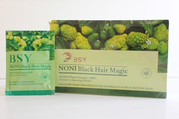 Noni Black Hair Magic