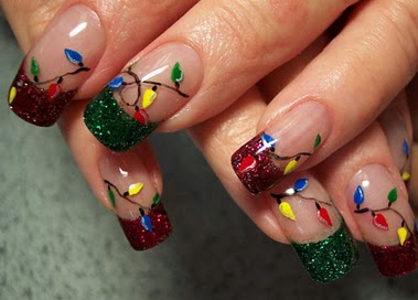 Nail Art Designs, Christmas Nail Art Designs, Nail Art Galleries