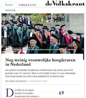 http://www.volkskrant.nl/wetenschap/slechts-17-1-procent-van-hoogleraren-in-nederland-is-vrouw~a4189776/