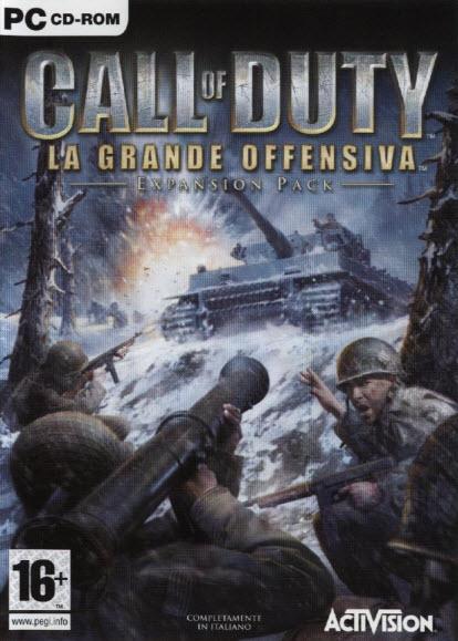 Telecharger jeux call of duty 2 pc gratuit complet