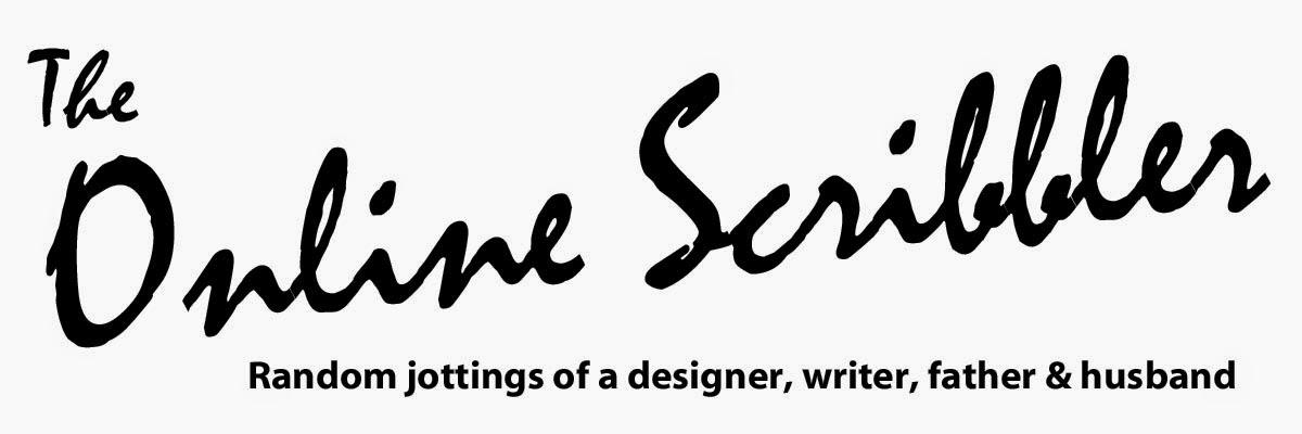 The Online Scribbler