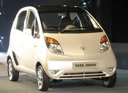 Tata Nano Mobil Murah