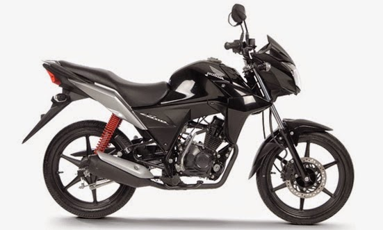 Honda CB110 Specifications and Price