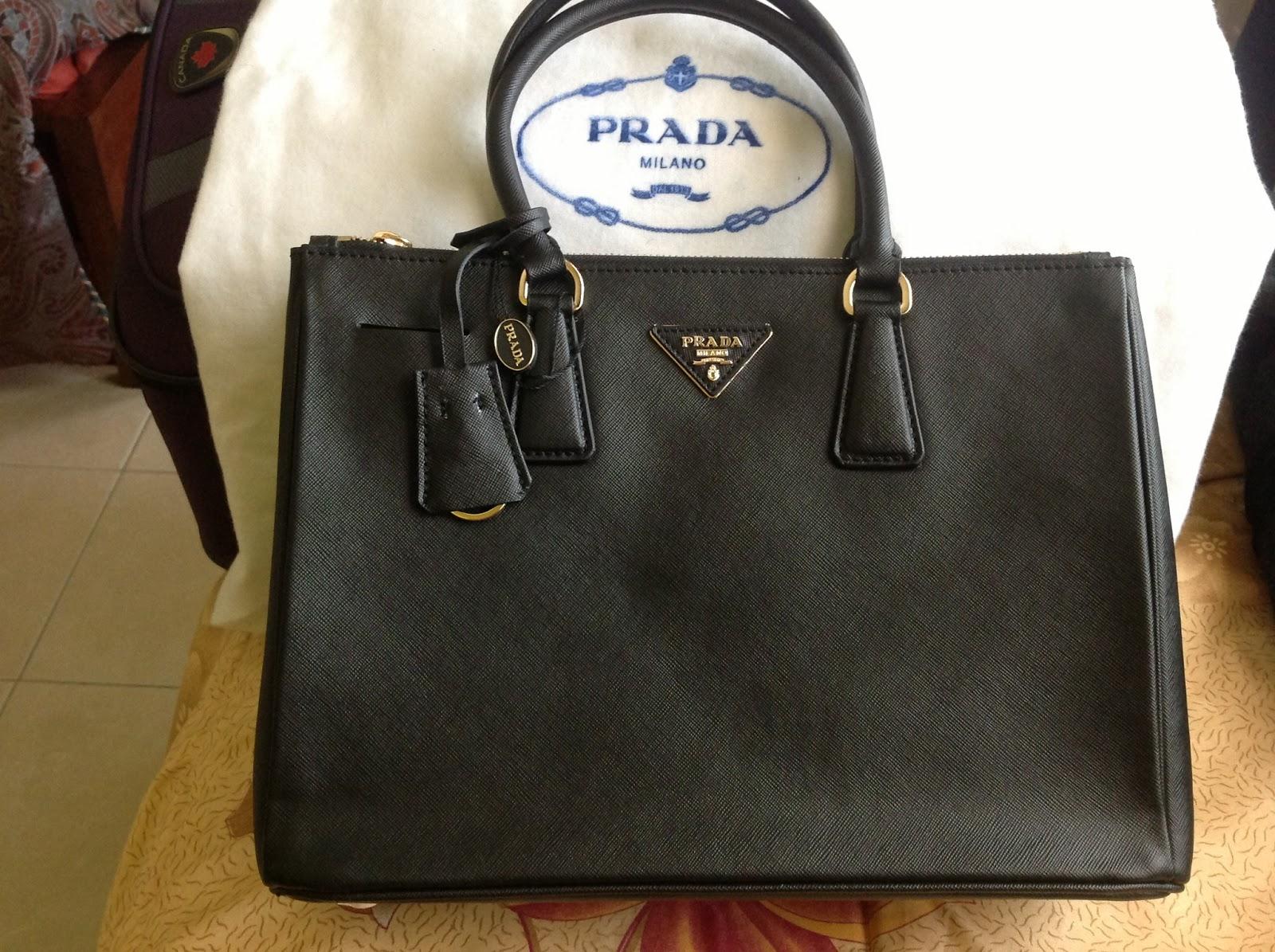 3a5ffa104726 Diary of a Trendaholic   My favorite purchase from Dubai  Prada