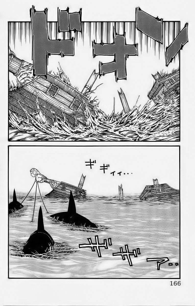 Vua Trên Biển – Coco Full Ahead chap 239 Trang 19 - Mangak.info
