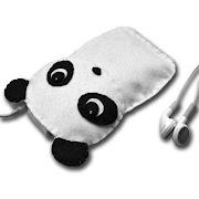 Panda Phone / iPod Cases