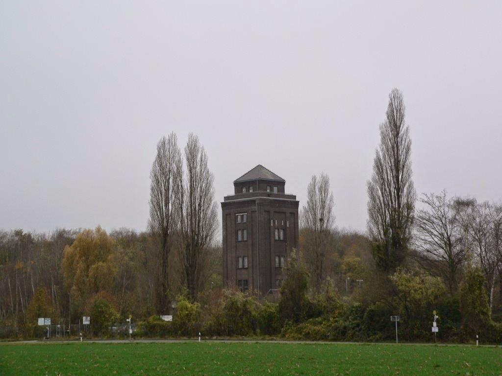 Dortmund Grevel Lanstrop Landmarke Spaziergang Winter Sonntag