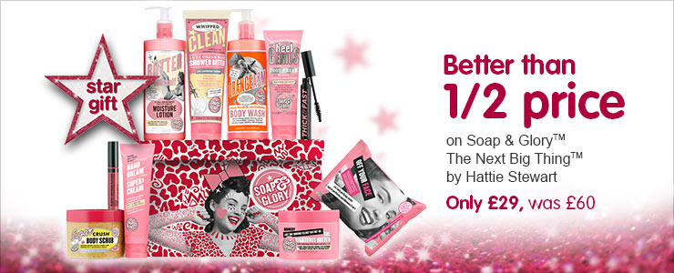 boots christmas offers