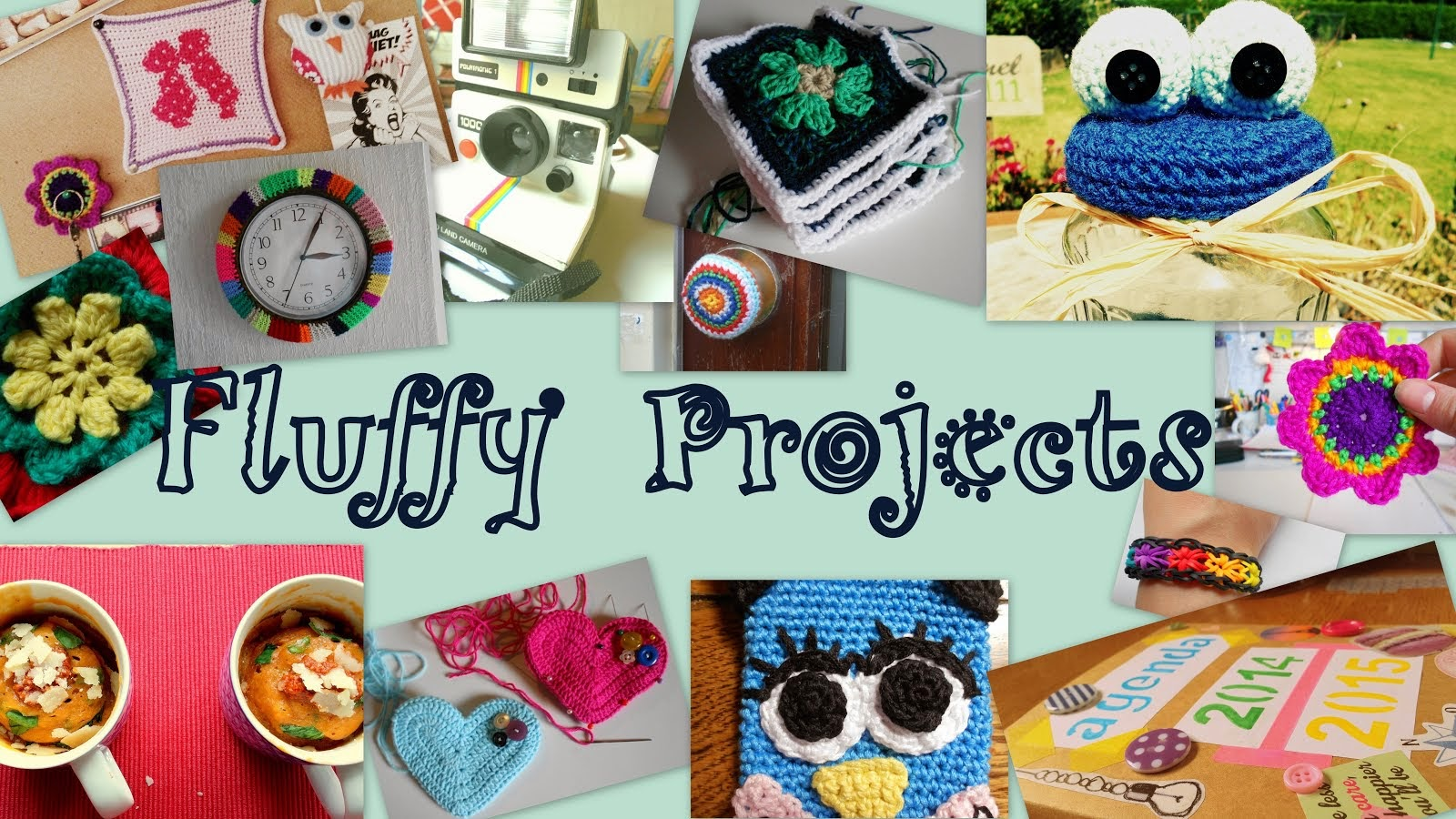 Fluffy Projects