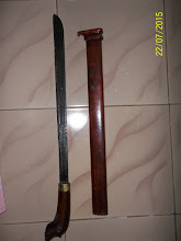 pedang sabet