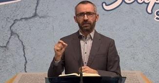 Ciprian Terinte 🔴 Implicarea bisericii şi a unor lideri religioşi în politic
