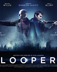 Assistir Looper: Assassinos do Futuro – Dublado