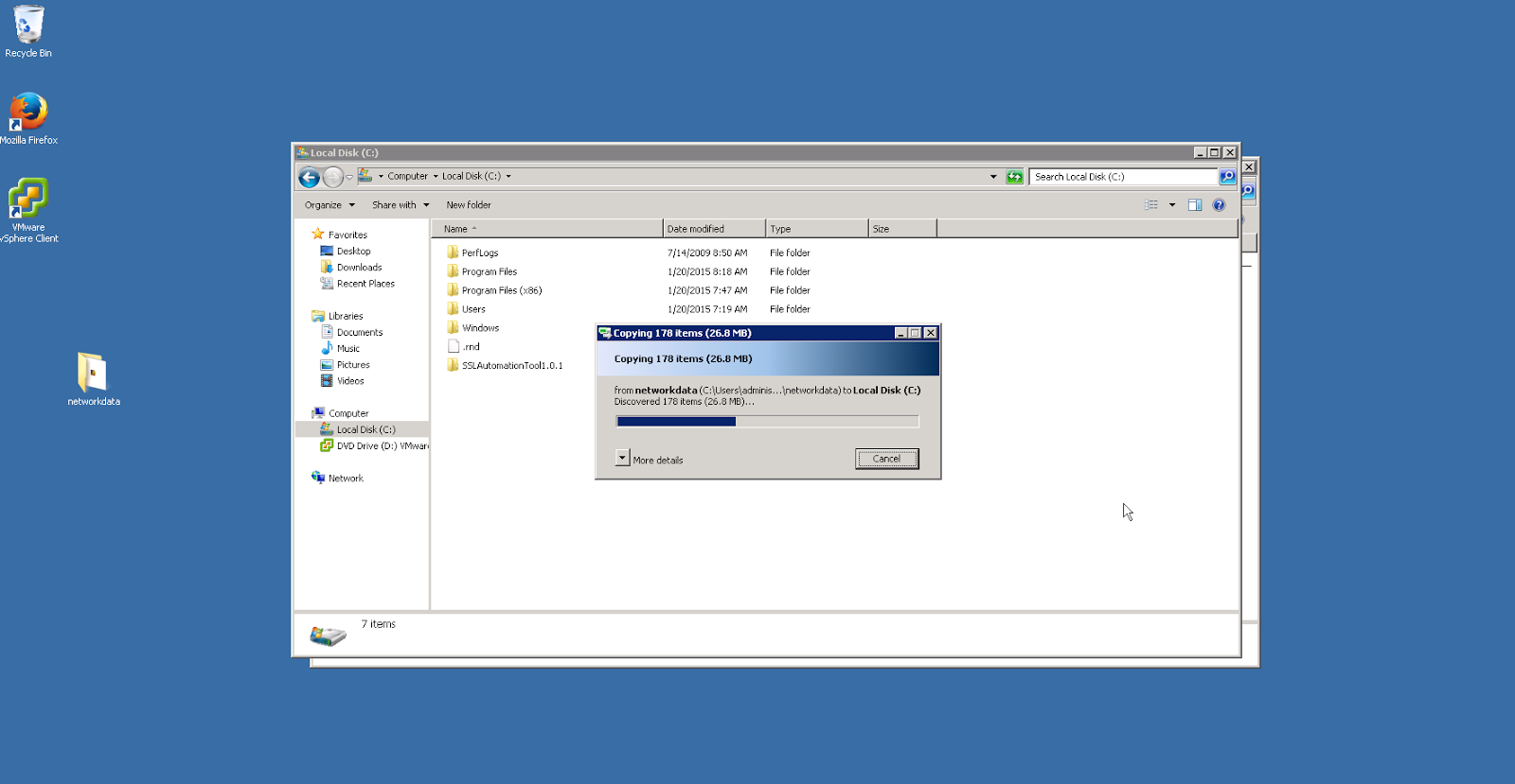 Vmware vcenter ssl certificate 101 under the folder find the file ssl environmentt right click edit go to the following parameters will be used to generate a csr xflitez Gallery