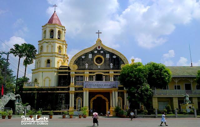 Plaridel Church