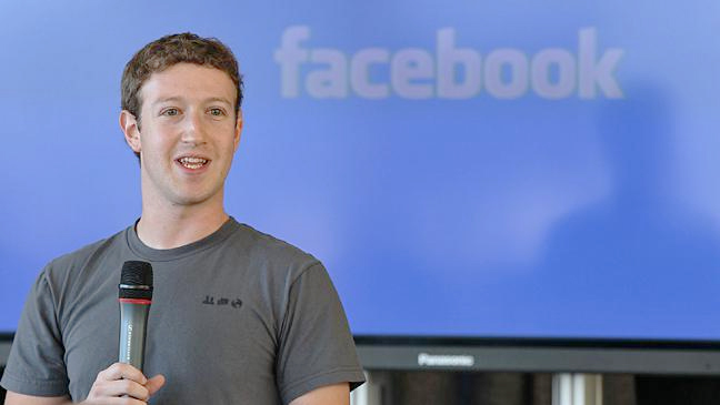 Mark Zuckerberg – Internet is Most powerful Tool