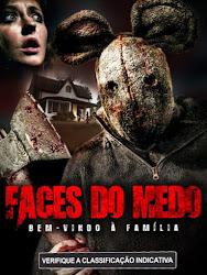 Baixar Filme Faces do Medo: Bem Vindo à Família (Dual Audio)