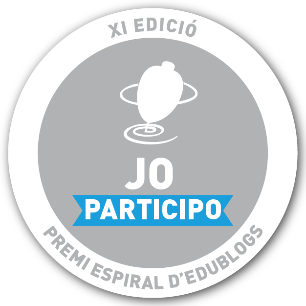 XI PREMIS ESPIRAL EDUBLOGS