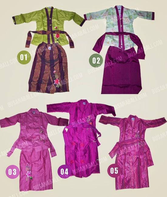 2015 Model Baju Anak