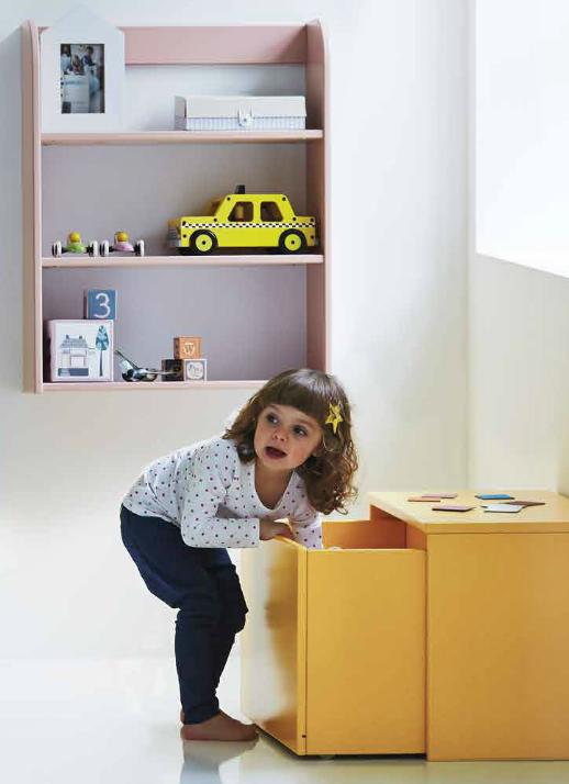 KidsGIGANT.nl: Gezellig zon speelhoek in de woonkamer