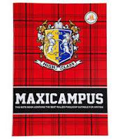 Buku Tulis AA Maxicampus, Buku Tulis AA, Buku Tulis merk AA