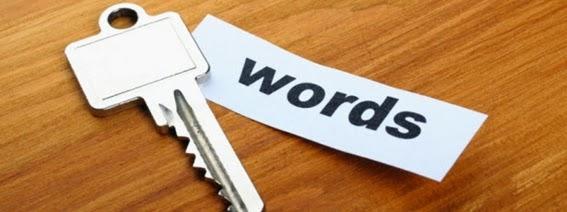 estrategias de marketing- palavras chaves