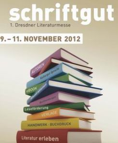 © Dresdner Literaturmesse schriftgut
